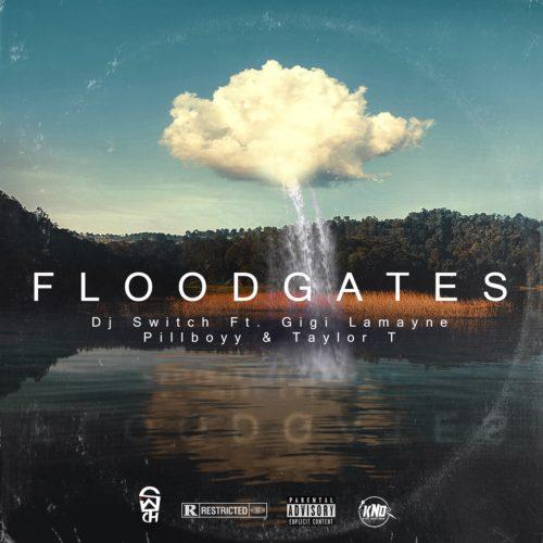 DJ Switch - Floodgates Ft. Gigi Lamayne, Pillboyy, Taylor T