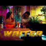 Darassa – Waiter (Audio / Video)