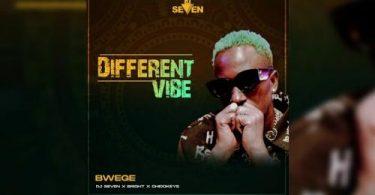 Dj seven Ft. Bright, Chidokeyz - Bwege
