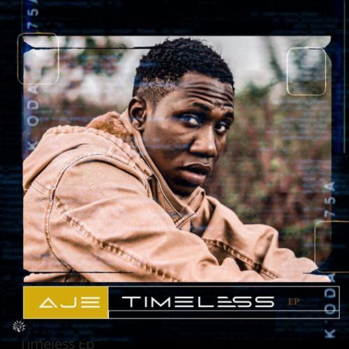 [EP] Aje - Timeless