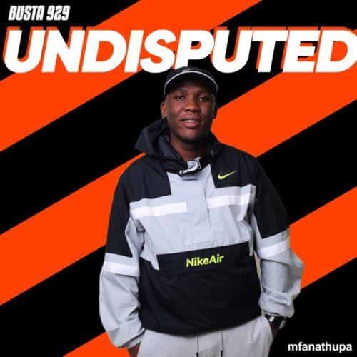 [EP] Busta 929 - Undisputed