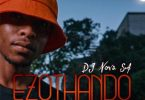 [EP] DJ Nova SA - Ezothando