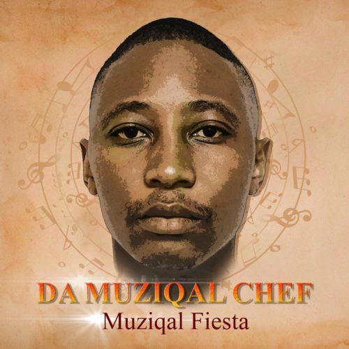 Da Muziqal Chef - Dudlu Ft. Just Bheki
