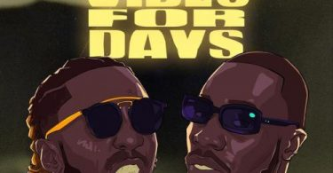 [EP] Kwamz & Flava - Vibes For Days