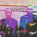 [EP] MDU a.k.a TRP & Bongza – Boomerang