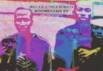 MDU a.k.a TRP & Bongza - Boomerang