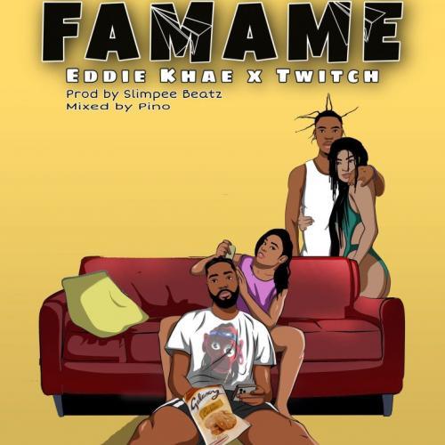 Eddie Khae - Fa Ma Me Ft. Twitch