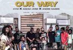 Edem - Our Way Ft. Hym, Adzavi Jose, Andre Marrs