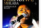 Hlengiwe Mhlaba - Phezulu Enkosini