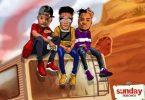 Jamar x Davolee x Oladips - Sunday Igboho