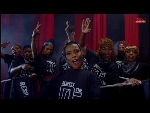 Khaligraph Jones - G Like That [Audio / Video]