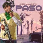 Kudos Alujoonu – Paso (Prod. by Echo)