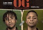 Leo Dee Ft. Destiny Boy - Young OG