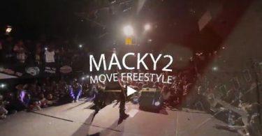 Macky2 - Move (Freestyle)