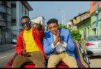 Malcolm Nuna - Money Man ft. HotKid [Audio + Video]