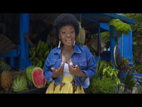 Mwasiti - Karibu Gengeni (Video + Audio)