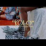 Nadia Mukami Ft. Otile Brown – Kolo [Audio + Video]