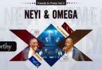 Neyi Zimu & Omega Khunou - Worthy (Friends In Praise)