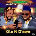 Papiwizzy Ft. Danny S – Kilon D'owo