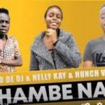 Penzo De Dj Ft. Nelly Kay & Hunch Vur Vai – Uhambe Nami