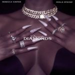 Rebecca Winter – Diamonds Ft. Mulla Stackz