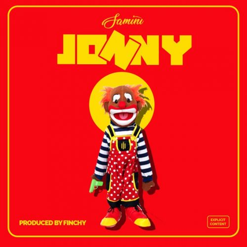 Samini - Jonny (Prod. by Finch)