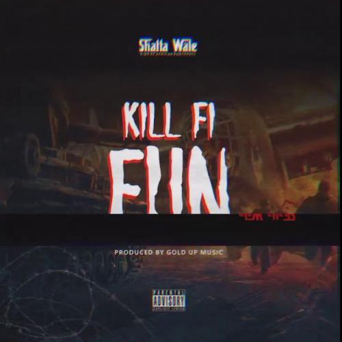 Shatta Wale - Kill Fi Fun