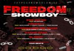 Showboy - Bloody Ft. WifiOvaHoes, KD Bakes, Kojo Phino