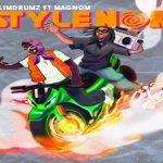 Slim Drumz – Style Nor Ft. Magnom
