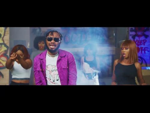 Slimcase & CDQ - Watch (Omo Ghetto Soundtrack Video)