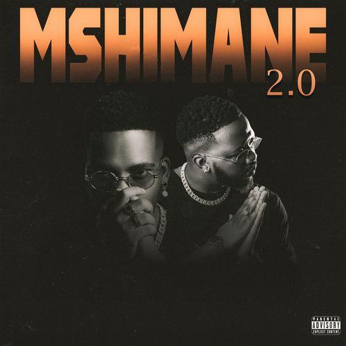 Stino Le Thwenny - Mshimane (Remix) Ft. K.O, Khuli Chana, Major League