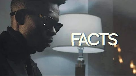 Strongman - Facts [Audio + Video]