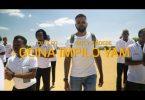 VIDEO: Dj Cleo Ft. Bucy Radebe - Gcina Impilo Yam