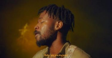 VIDEO: Johnny Drille - Bad Dancer