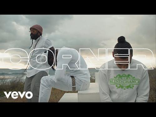 VIDEO: Masicka, Tarrus Riley, Dunw3ll - CORNER