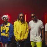 VIDEO: Stino Le Thwenny Ft. K.O, Major League – Mshimane 2.0