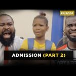 VIDEO: Mark Angel Comedy – Admission Part 2 (Episode 298)
