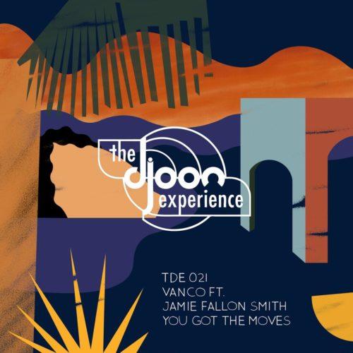 Vanco & Jamie Fallon Smith - You Got the Moves (Caiiro Remix)