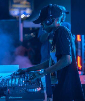 Vigro Deep - Live IG Mix 2021