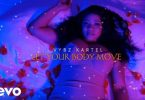 Vybz Kartel - Let Your Body Move (Video & Audio)