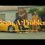 Yelawolf x Caskey – Been A Problem