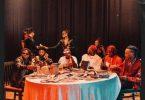 Zlatan Ft. Oberz, Frescool, Oladips, Kabex, TROD - Lagos Anthem (Remix)