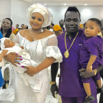 Duncan Mighty shares audio of wife confessing to 'juju' plots against him (video)