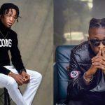 Social media users blast Laycon, say his rap sounds annoying like Efe