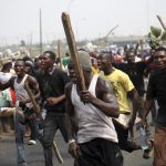 Shocking: Youths beat pastor to coma in church premises, See what he did (Full details)