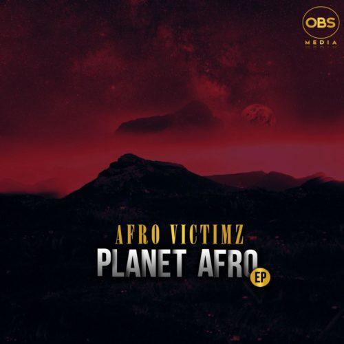Afro Victimz & DJ Jim MasterShine - Songena Ngengoma Ft. Tee-R Muziq