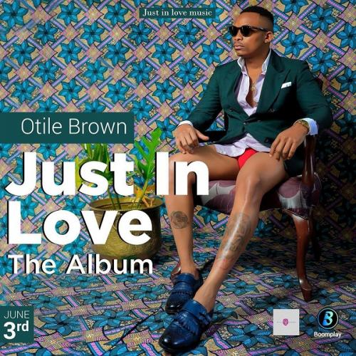 Otile Brown - Zaidi Yako