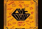Sean Paul - Danger Zone Ft. Bugle, Sotto Bless
