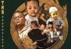 TNS - Baby Mama Ft. Tony Divine, Nthokozo Mphahla
