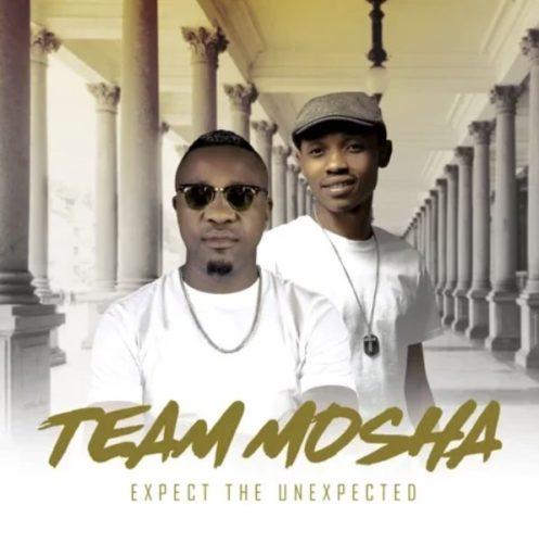 Team Mosha - Shengelengele
